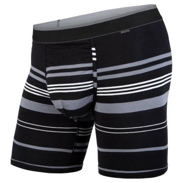 Bn3th Men's Classic Boxer Briefs - Brookyln Stripe