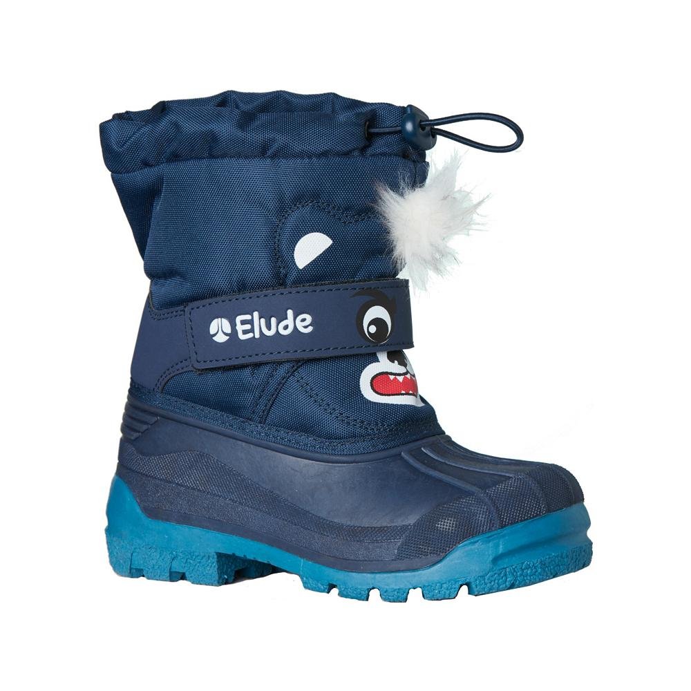 Boys Snow Play Woodlands Boot