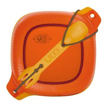 UCO 4 Piece Mess Kit