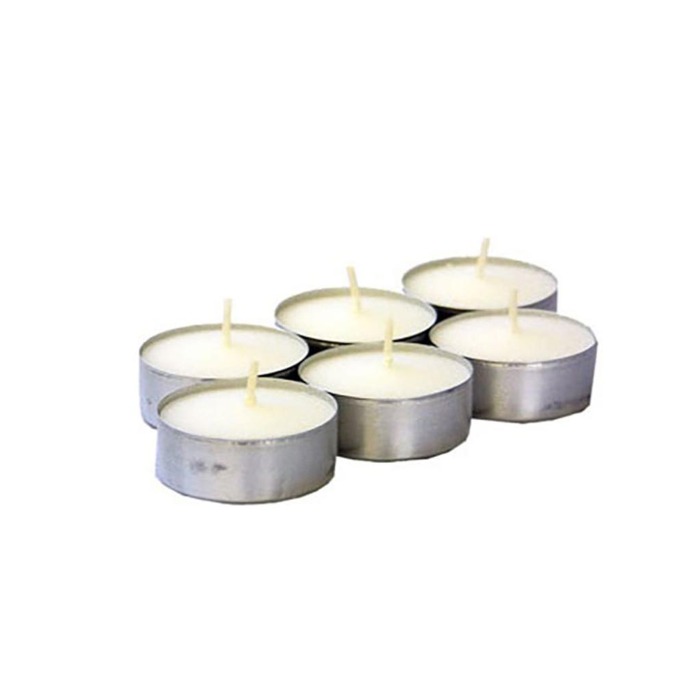 Tealight Candles - 6-Pack Mini