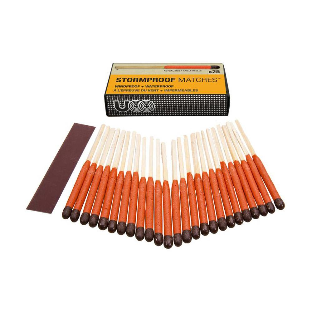 Stormproof Matches 1-pack
