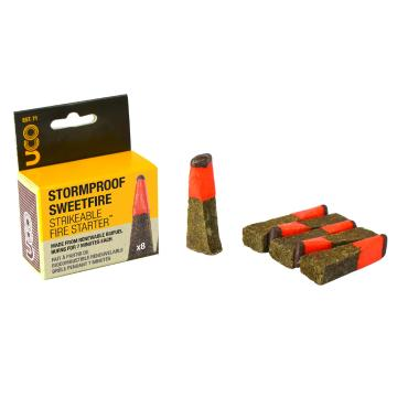 UCO SweetFire Points - 8pk