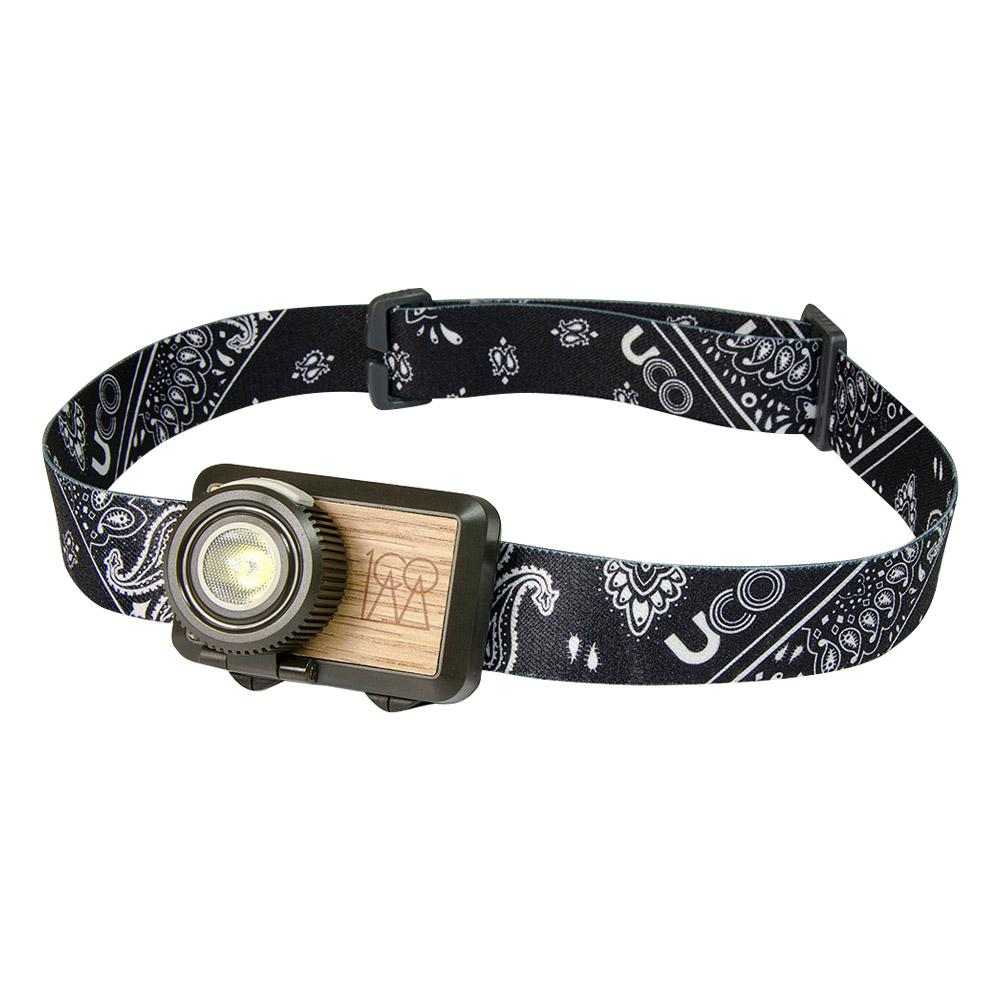 Hundred Headlamp - 100 Lumens