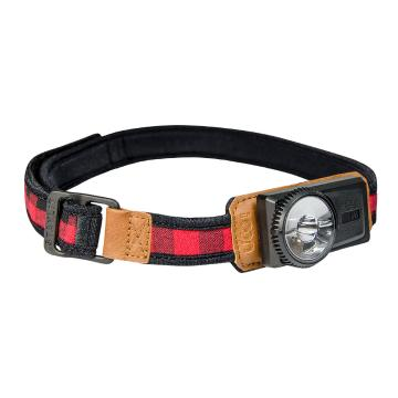 UCO A-45 LED Comfort-Fit Headlamp - 11 Lumens - Buffalo