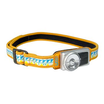 UCO A-45 LED Comfort-Fit Headlamp - 11 Lumens - Wild