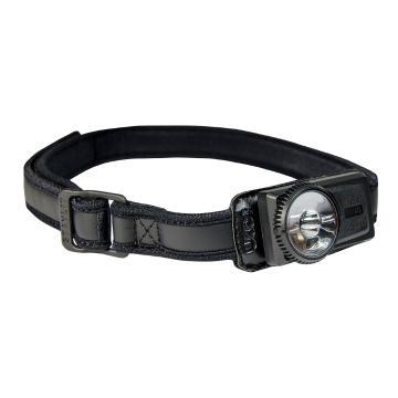 UCO A-45 LED Comfort-Fit Headlamp - 11 Lumens - Black