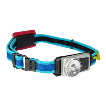 UCO A120 LED Comfort-Fit Headlamp - 120 Lumens - Electric