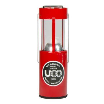 UCO Original Painted Lantern - Red