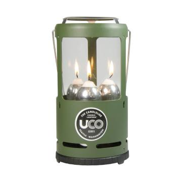 UCO Candlelier Lantern - Painted - Green