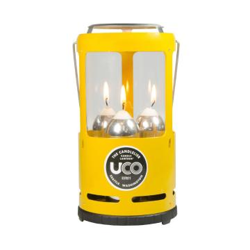 UCO Candlelier Lantern - Painted - Yellow