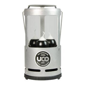 UCO Candlelier Lantern - Aluminum