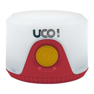 UCO Sprout Hang-Out Lantern - Red