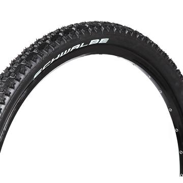 Schwalbe Rapid Rob Wire Bead Tyre - 27.5 x 2.25