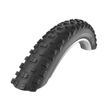 Schwalbe Nobby Nic MTB Tyre SS/TLE/Folding 27.5 x 2.25