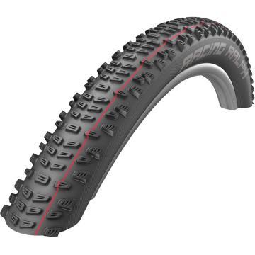 Schwalbe Racing Ralph Tyre Snakeskin Evo/TL/Fol 27.5 x 2.10 - Black