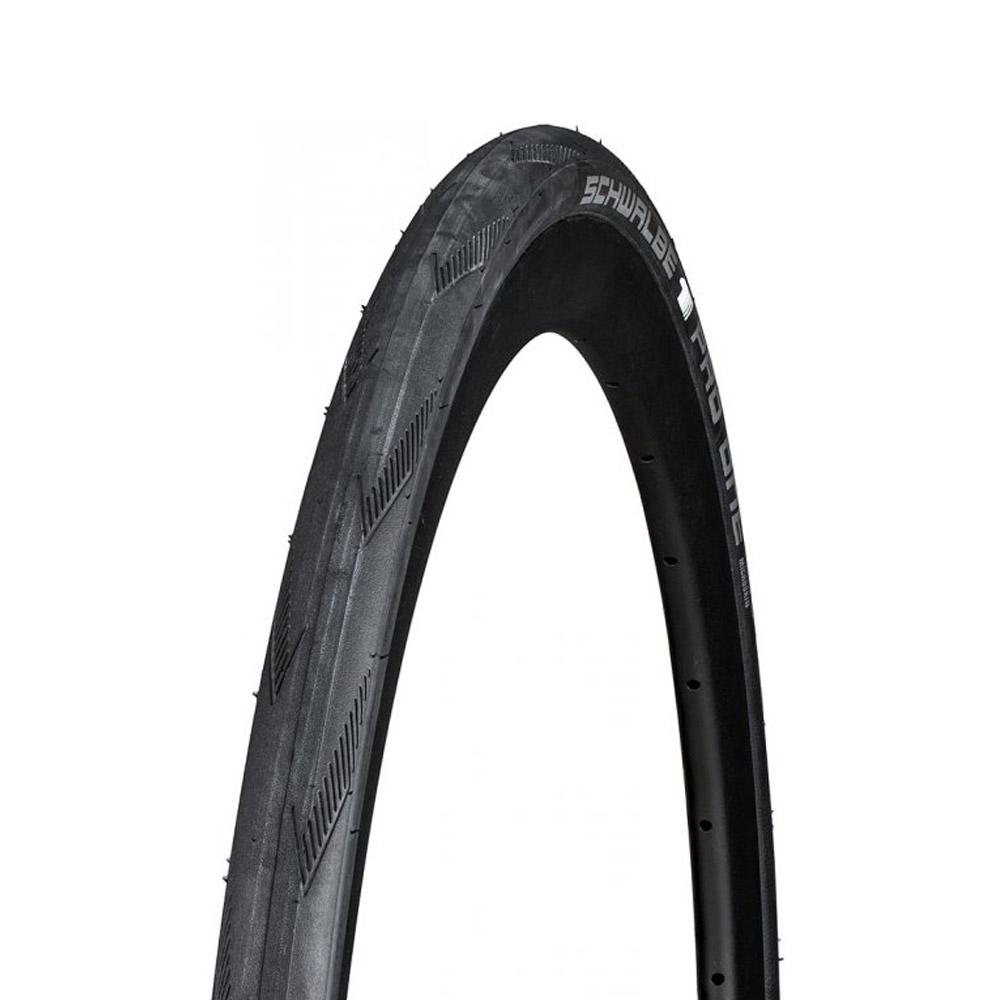 Pro One Tubeless Folding Tyre - 700 x 25C