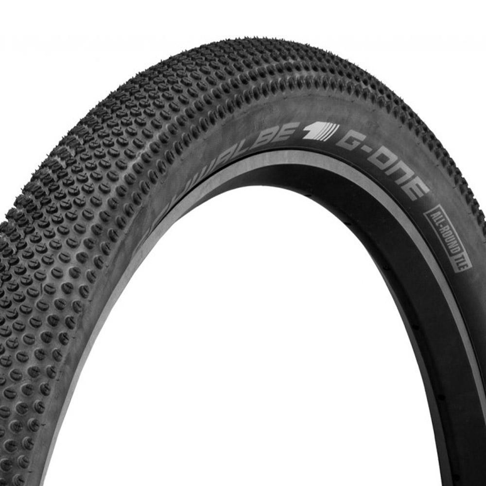 G One All Round Folding RaceGuard Tyre  - 700c
