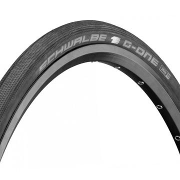 Schwalbe G One Speed Folding Tyre - 700 x 30C
