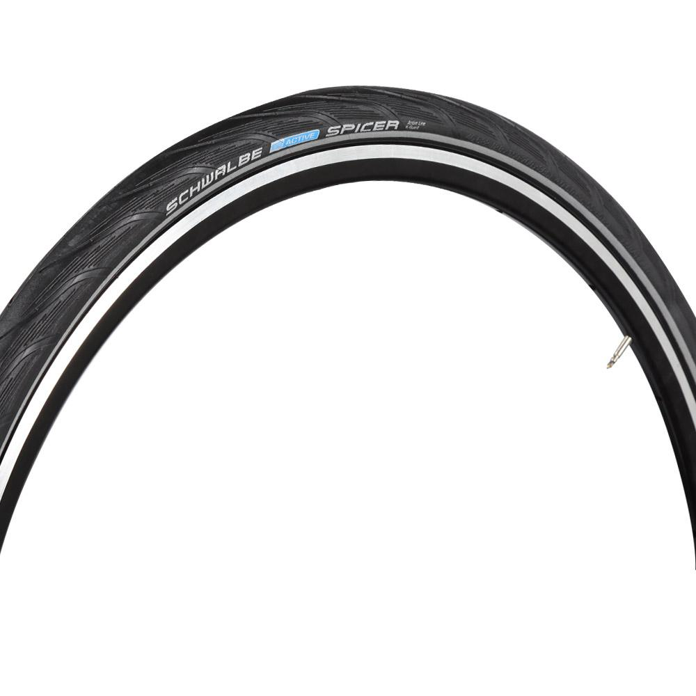Spicer Wire Bead Tyre - 700 x 38c