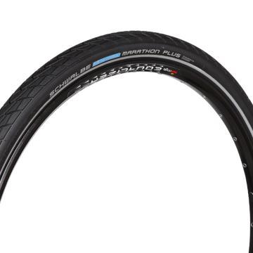 Schwalbe Marathon Plus Tyre 11100761 - 26 x 1.5in