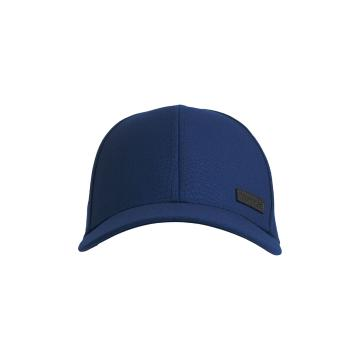 Icebreaker Unisex Patch Hat - Estate Blue
