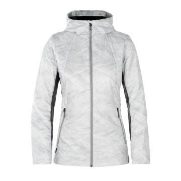 Icebreaker Women's Helix Jacket - Enamel