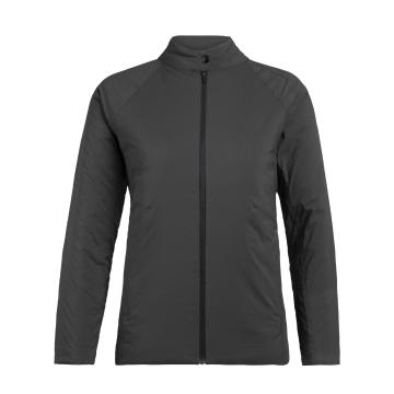 Icebreaker Women's Tropos Jacket - Monsoon