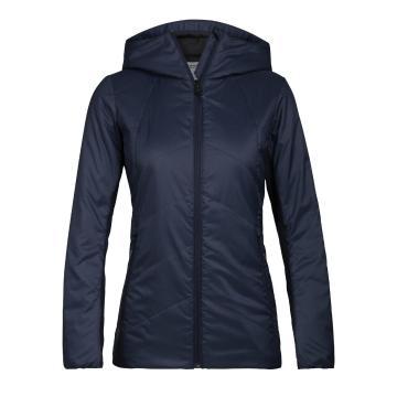 Icebreaker Women's Helix Hooded Jacket