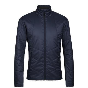 Icebreaker Men's Helix Jacket - Midnight Navy