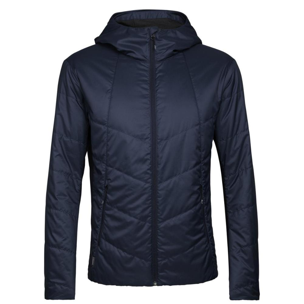 Men's Helix Hooded Jacket