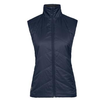 Icebreaker Women's Helix Vest - Midnight Navy