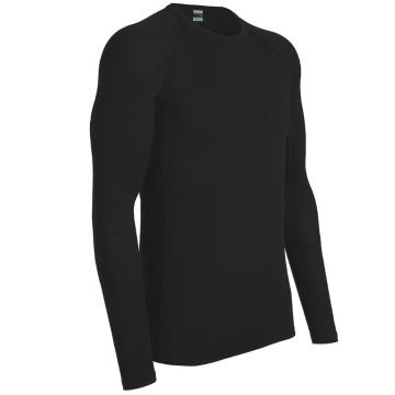 Icebreaker Merino Men's Everyday L/S Crewe