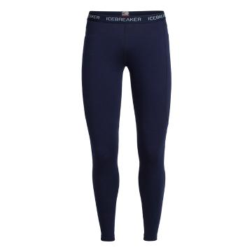 Icebreaker Merino Women's Winter Zone Leggings