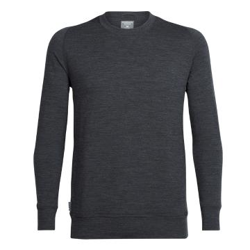 Icebreaker Merino Men's Shifter Long Sleeve Crewe