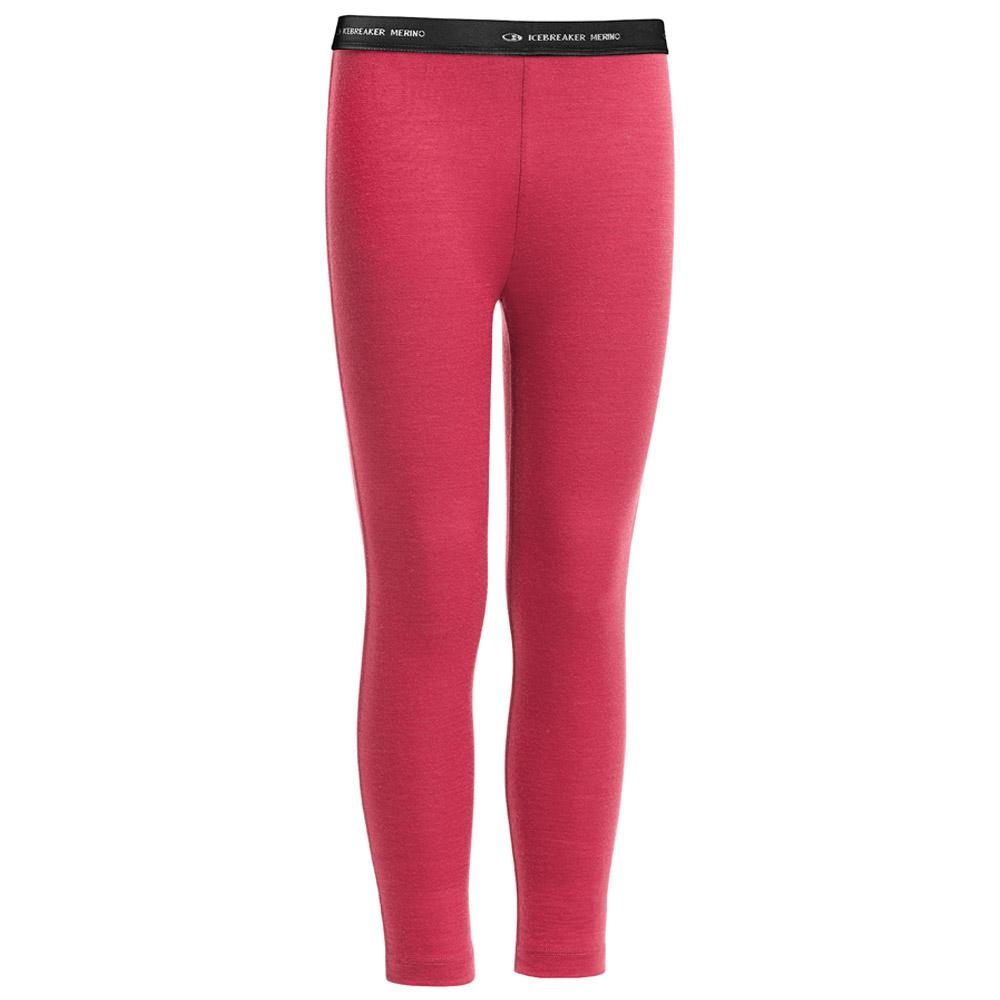 Merino Youth Compass Leggings