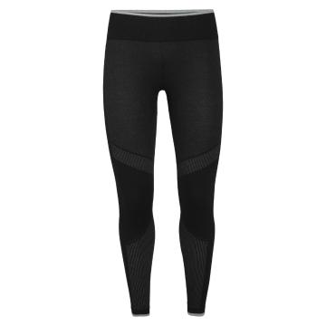 Icebreaker Women's 200 Zone Seamless Leggings - Black