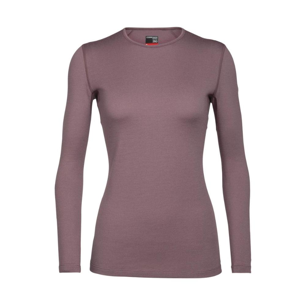 Women's 260 Tech Long Sleeve Crewe