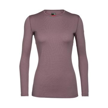 Icebreaker Women's 260 Tech Long Sleeve Crewe