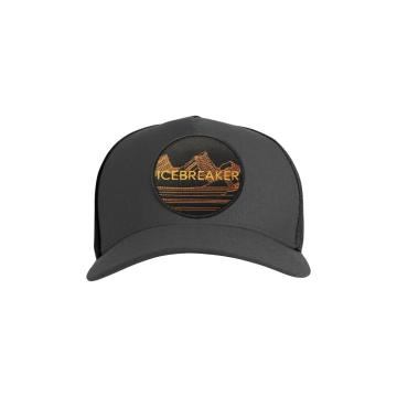 Icebreaker Unisex Graphic Hat