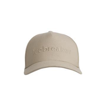 Icebreaker Unisex Logo Hat