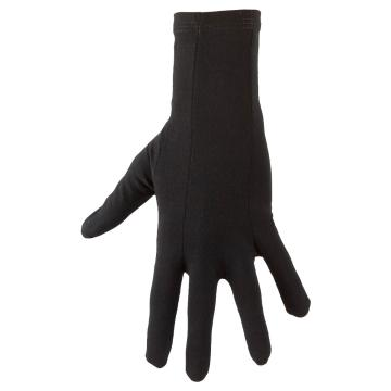 Icebreaker Merino Oasis Glove Liners - Black