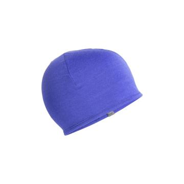 Icebreaker Adult Pocket Hat - Mystic/Midnight Navy