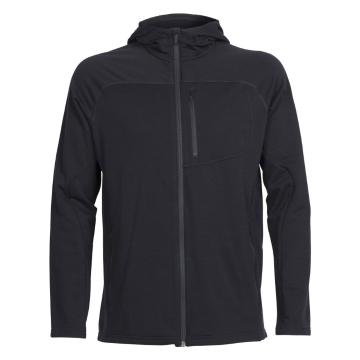 Icebreaker Merino Men's Mt Elliot Long Sleeve Hoodie