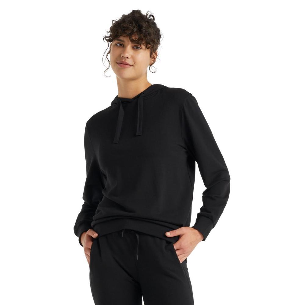 Women's Crush Long Sleeve Hoodie