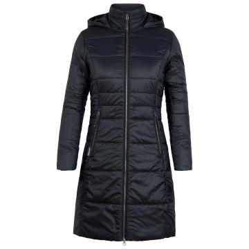 Icebreaker Women's Stratus X 3Q Hooded Jacket