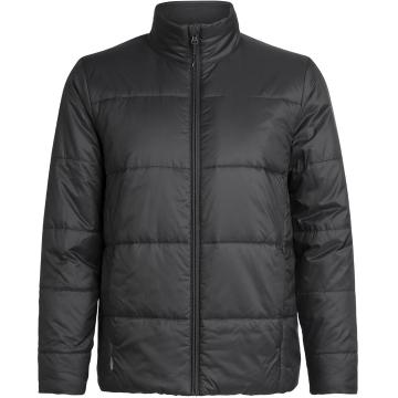 Icebreaker Men's Collingwood Jacket - Black