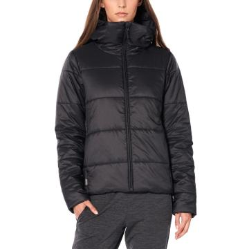 Icebreaker Women's Collingwood Hooded Jacket - Black