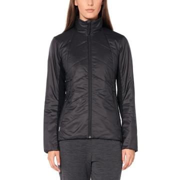 Icebreaker Women's Helix Jacket - Black