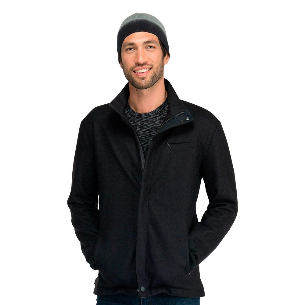 Merino Men's Legacy Coat