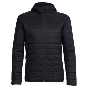 Icebreaker Merino Men's Hyperia Hooded Jacket